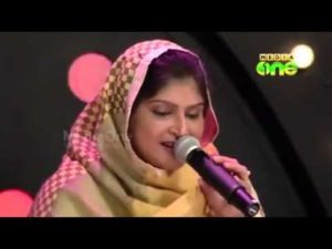 Rehana Mappila Song