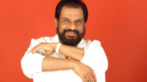 Yesudas Mappila songs